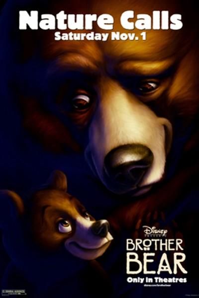 Frère des Ours [Walt Disney - 2003] Brothe10