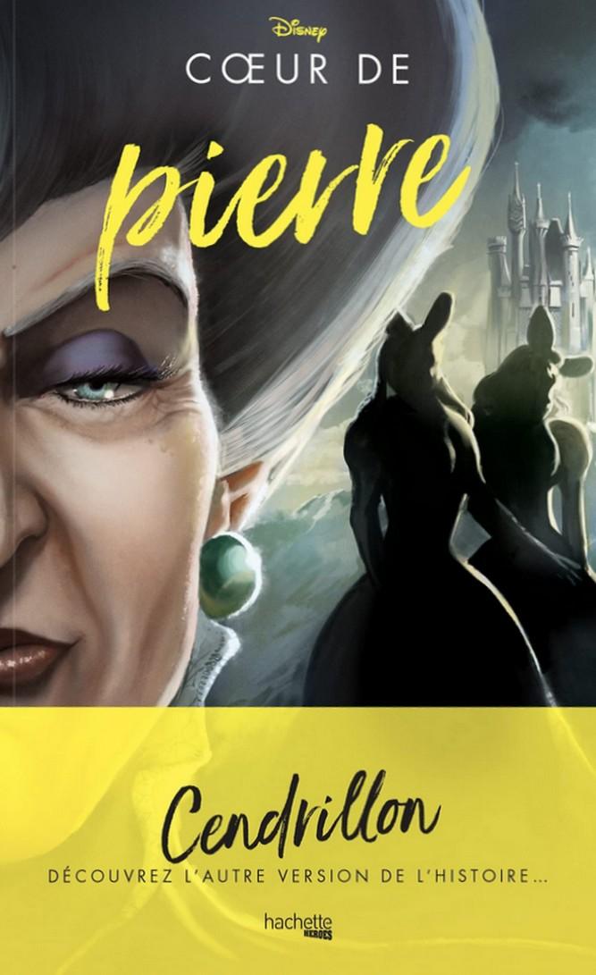 Twisted Tales et Disney Villains [Hachette Heroes] - Page 6 Coeur11