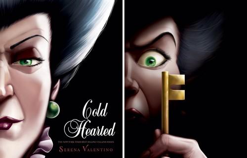 Twisted Tales et Disney Villains [Hachette Heroes] - Page 5 Coldhe10