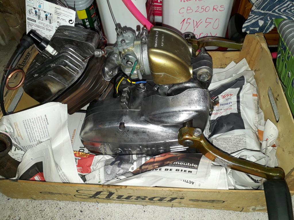 Rénovation moteur de Flandria SP537 - Page 3 20210310
