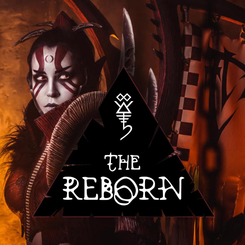 The Reborn Podcast 32884f10