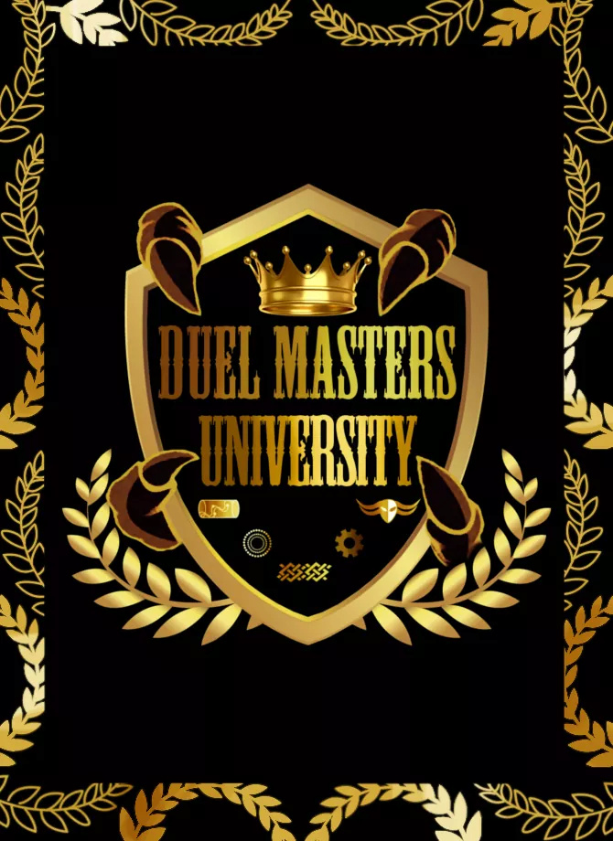 Duel Masters University World Cup! Receiv10