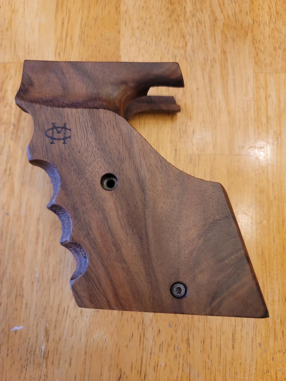 WTS: Morini Ergonomic Grips for Baikal IZH-35m Pistol. 20210420