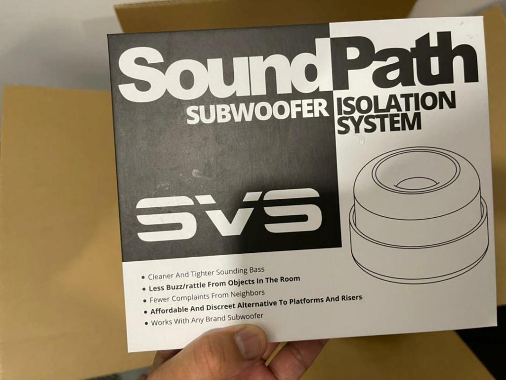 SVS SB1000 pro Whatsa15