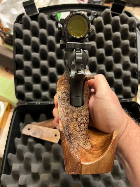 SPF: Big Reduction: Caspian 1911 Wad Gun Img_0012