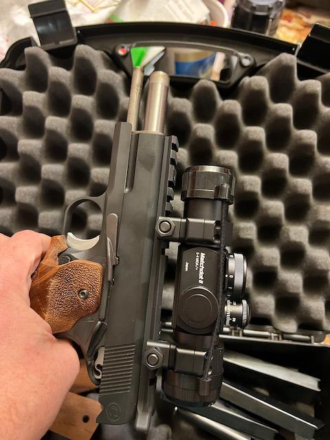 SPF: Big Reduction: Caspian 1911 Wad Gun Img_0018