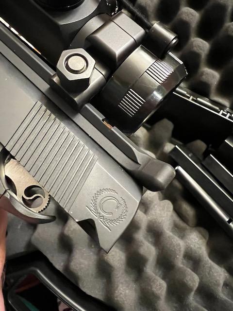 SPF: Big Reduction: Caspian 1911 Wad Gun Img_0021