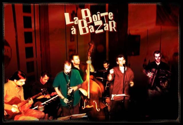 La Boite à Bazar Boitea10