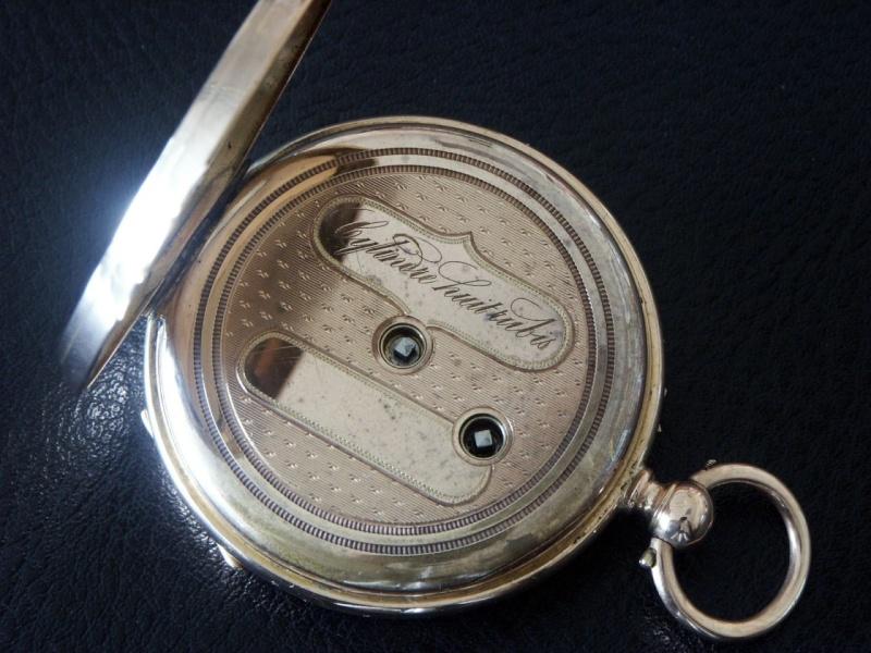 Les plus belles montres de gousset des membres du forum - Page 2 Cylind12