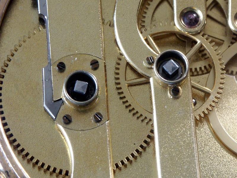 Les plus belles montres de gousset des membres du forum - Page 2 Cylind15