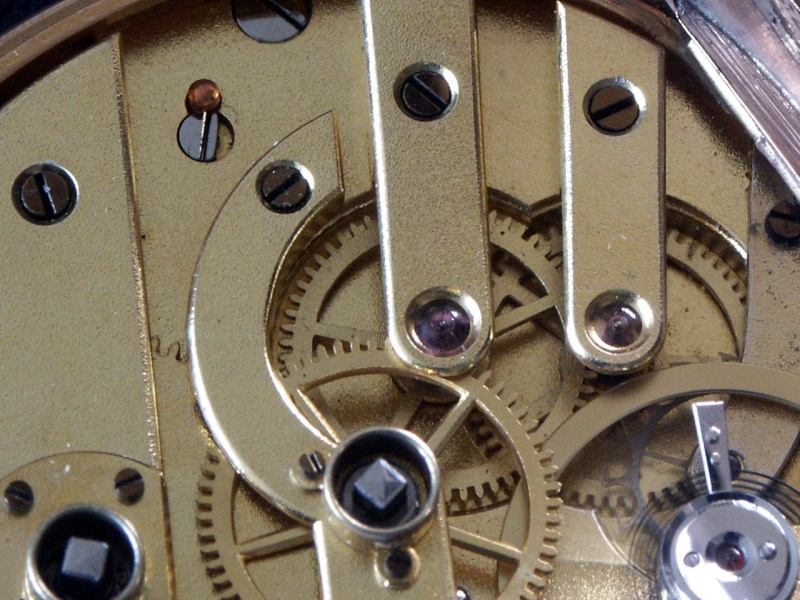 Les plus belles montres de gousset des membres du forum - Page 2 Cylind16
