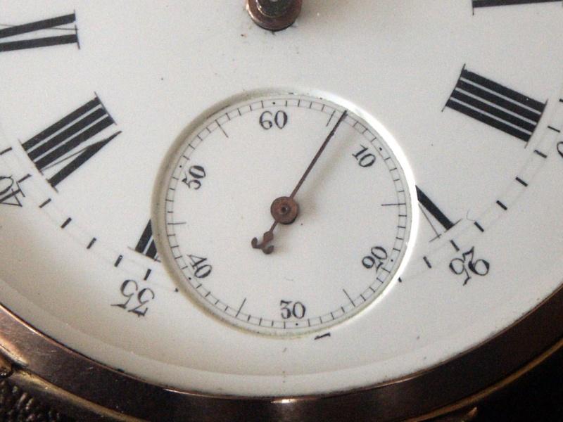 Un cylindre échappement libre Cylind18