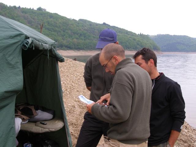 """Remember,Récit """"expédition Carp'River"""" P5010310"""