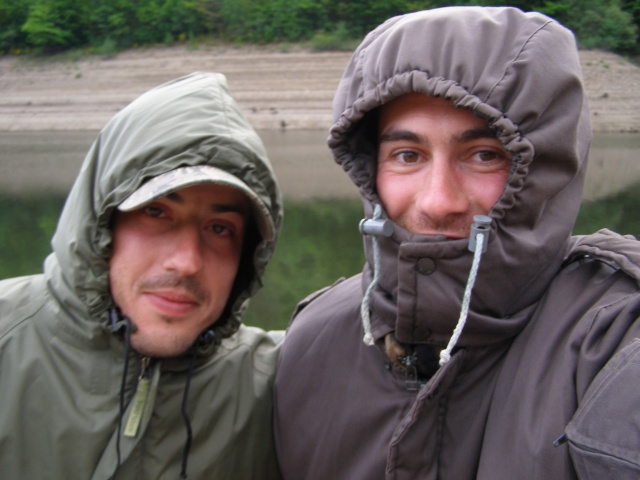 """Remember,Récit """"expédition Carp'River"""" P5030414"""