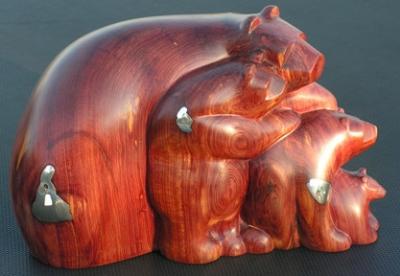 Sculptures en vrac Jade310
