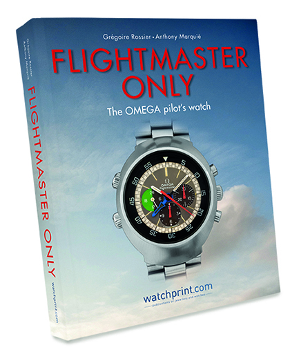 Flightmaster Only de Grégoire Rossier et Anthony Marquié 1115010