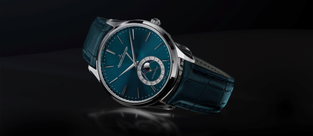 lecoultre - Sublime Jaeger LeCoultre Master Ultra Thin  17761810
