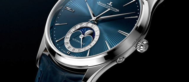 lecoultre - Sublime Jaeger LeCoultre Master Ultra Thin  17761813