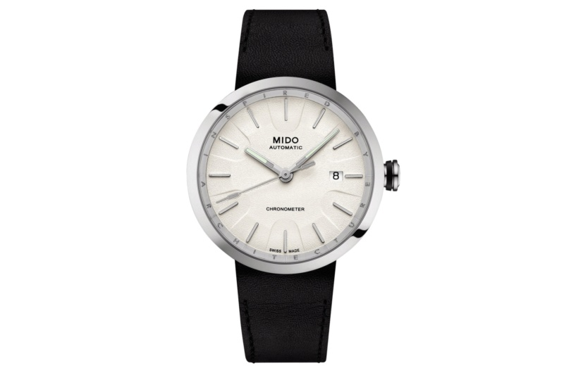 Mido - Mido Edition Limitée Inspired By Architecture 19207c11