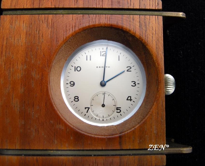 Que sont devenues les montres de concours de chronométrie après les épreuves ?  Calibr13