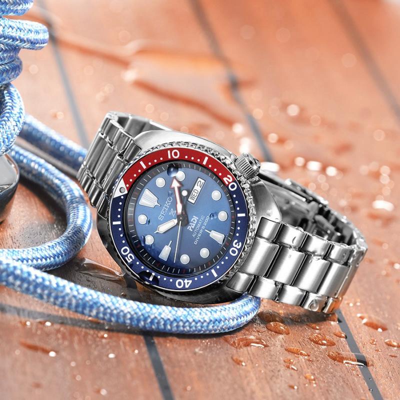 """10 montres """"3 aiguilles"""" pour Noël-Mes propositions """"libres"""" de toute publicité  Homme-10"""