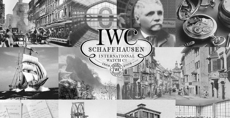IWC Iwc-sc10