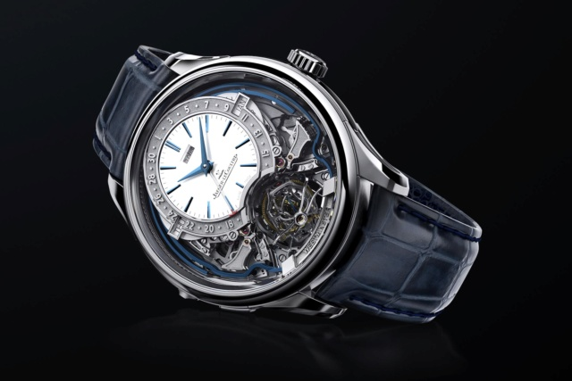 Jaeger - SIHH 2019 : Jaeger Lecoultre Jaeger10