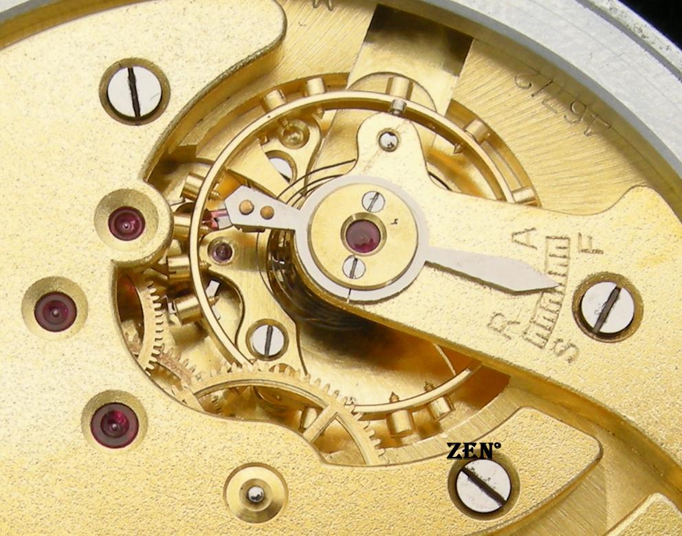 lecoultre - Histoire de l'horlogerie : Les chronomètres Jaeger LeCoultre de l'armée anglaise Jaeger14