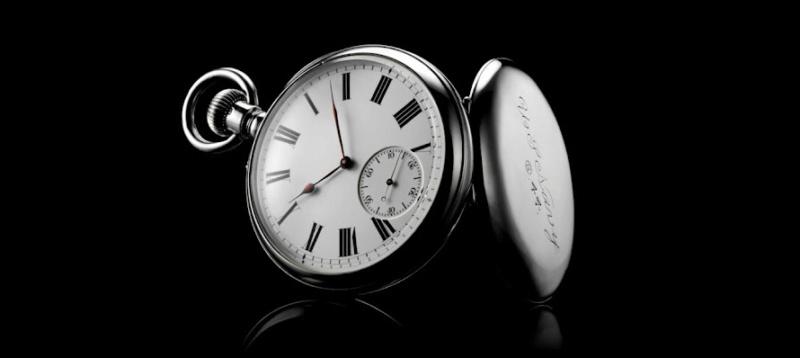 L'épopée des premières montres à bord des navires militaires Jlc110