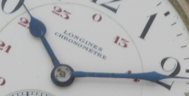 Longines  Longin18