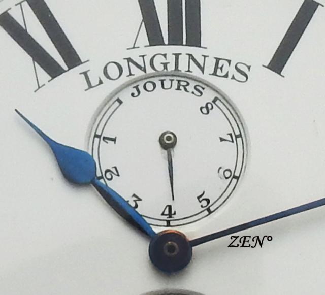 Longines  Longin24