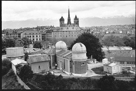 La Saga de la précision - Episode 4 : La bataille des observatoires  Observ10