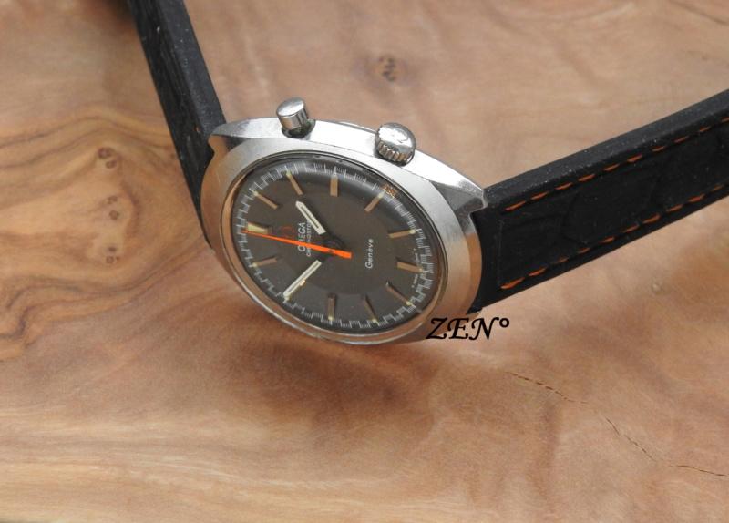 « Chronostop » le chronographe atypique d'Omega  Omega_62