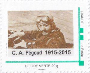 Célestin Adolphe Pégoud : As de l'aviation, gentleman et héros de la 1ère guerre Pegoud11