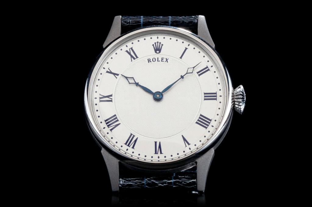 patek - Rolex ou Patek Philippe ? Si on vous donne le choix pour quelques centaines d'€ S-l16014
