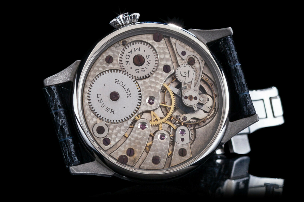 patek - Rolex ou Patek Philippe ? Si on vous donne le choix pour quelques centaines d'€ S-l16015