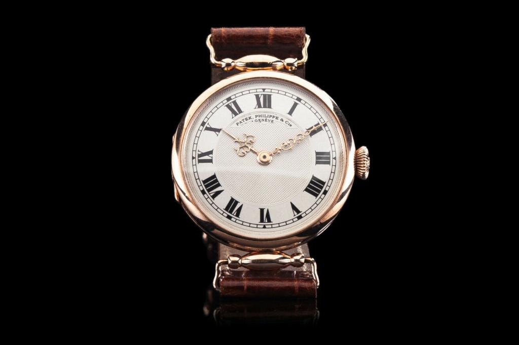 patek - Rolex ou Patek Philippe ? Si on vous donne le choix pour quelques centaines d'€ S-l16018
