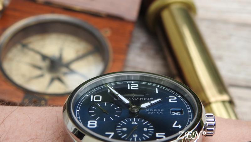 Akrone : des montres, tout simplement - Page 2 Ultram20