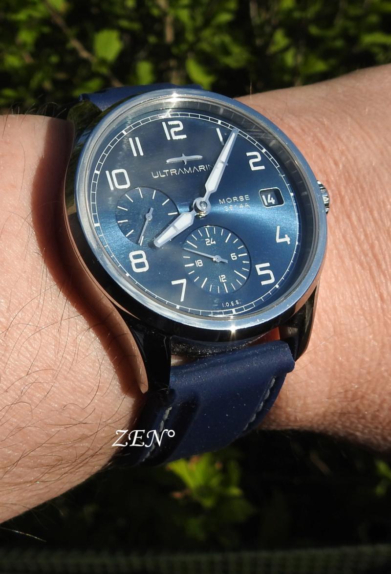 Akrone : des montres, tout simplement - Page 2 Ultram21