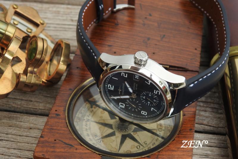 Akrone : des montres, tout simplement - Page 2 Ultram22