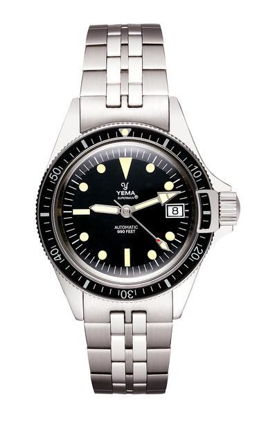 """10 montres """"3 aiguilles"""" pour Noël-Mes propositions """"libres"""" de toute publicité  Yema_s21"""