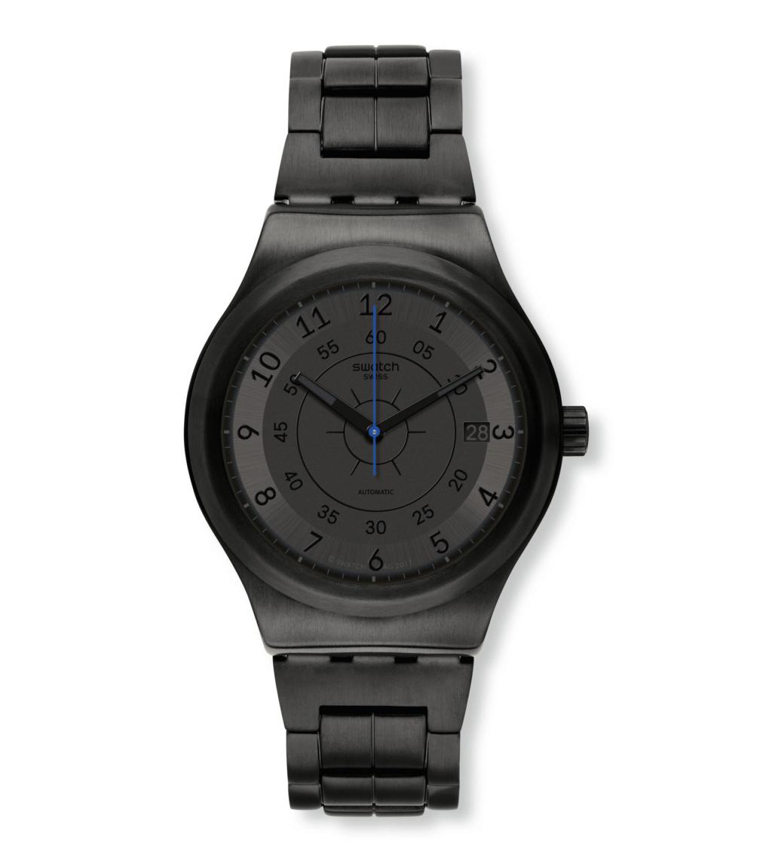 """10 montres """"3 aiguilles"""" pour Noël-Mes propositions """"libres"""" de toute publicité  Yib40110"""