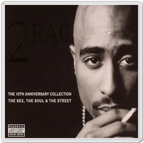 2Pac - The 10TH Anniversary Collection 2pac_t10