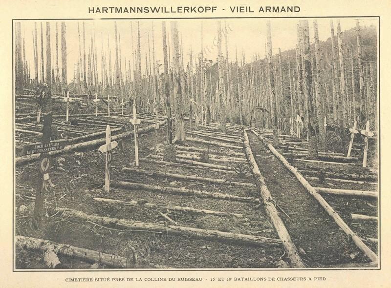 Le Viel-Armand, Hartmannswillerkopf Cimeti11