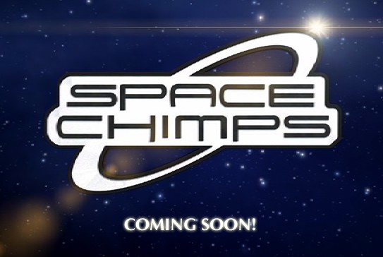 SPACE CHIMPS - 2008 - Logspa10