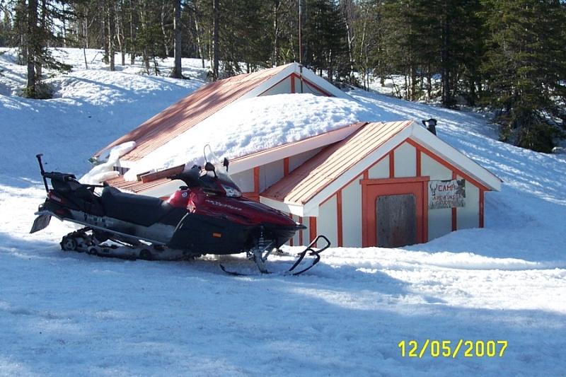 Photos de Gaspésie Cadck310
