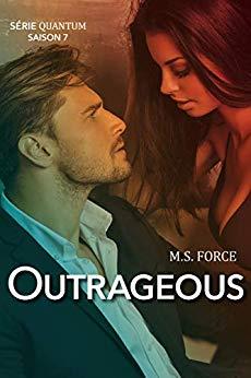 Quantum - Saison 7 Outrageous de M.S Force 417hyc10