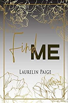 Found - Tome 2 : Find me de Laurelin Paige 51zt2t10