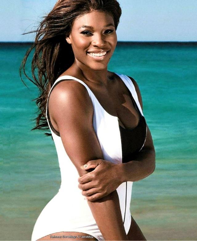 Venus & Serena Williams - 3 - Page 49 -seren11