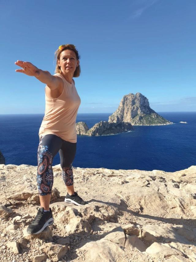 Une retraitée : Sabine Appelmans 02143c10